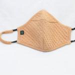 Ayur mask Niraamaya ethical Sustainable reusable cotton mask