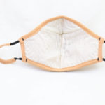4 layer cotton reusable and ethical mask | Niraamaya Ayurvastra